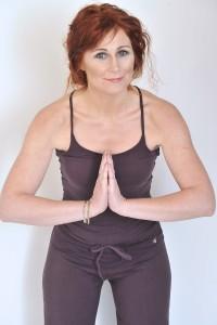 Vibeke Fraling - Namaste Qigong