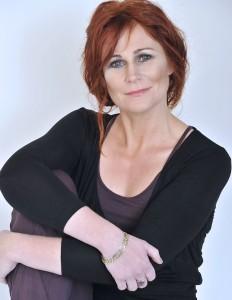 Vibeke Fraling - Qigonginstruktør og master