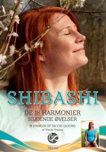 Vibeke Fraling - Shibashi forside af E-bog