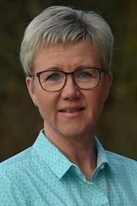 Qigong Marianne Gaarde Hansen for Vibeke Fraling