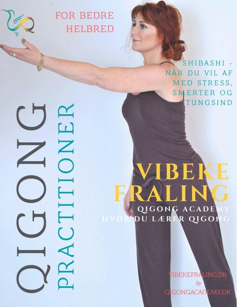Vibeke Fraling - Shibashi Qigong