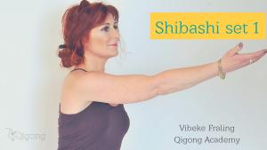 Shibashi Qigong Vibeke Fraling