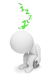 træt hele tiden