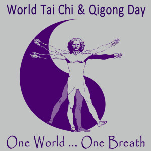 International Qigong dag Da Vinci