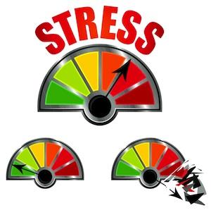 Mit liv giver mig stress - hvad gør jeg?