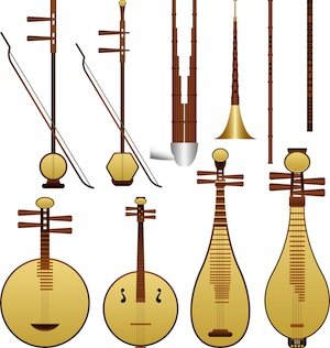 Qigong Musik