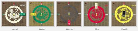 Qigong Musik - yi ching music