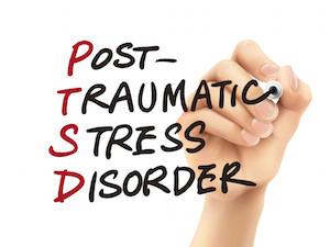 PTSD lille
