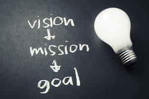 Vision Vibeke Fraling