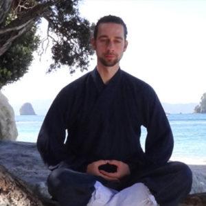 Secret Elements Qigong Sascha Wagener