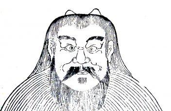 Pangu taoismens skabelsesfortælling vibeke fraling