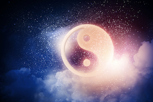 daoismens skabelsesfortælling Vibeke Fraling