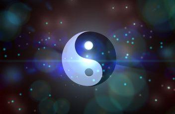 yin og yang