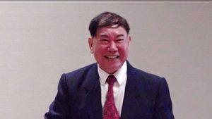 LIn Housheng Shibashi