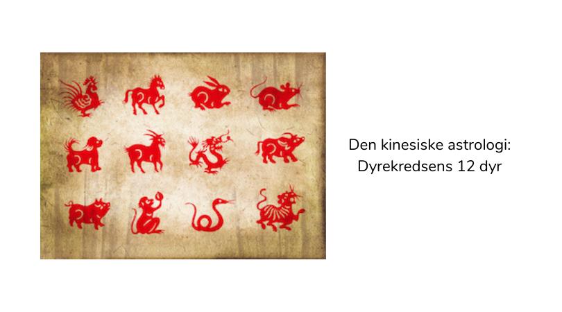 Dyrekredsen i kinesisk astrologi
